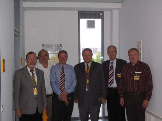 Rüdiger Veit bundestagsabgeordneter rüdiger veit besuchte briefzentrum in lang